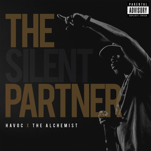 Babygrande Records Havoc x The Alchemist - Buck 50's & Bullet Wounds (feat. Method Man)