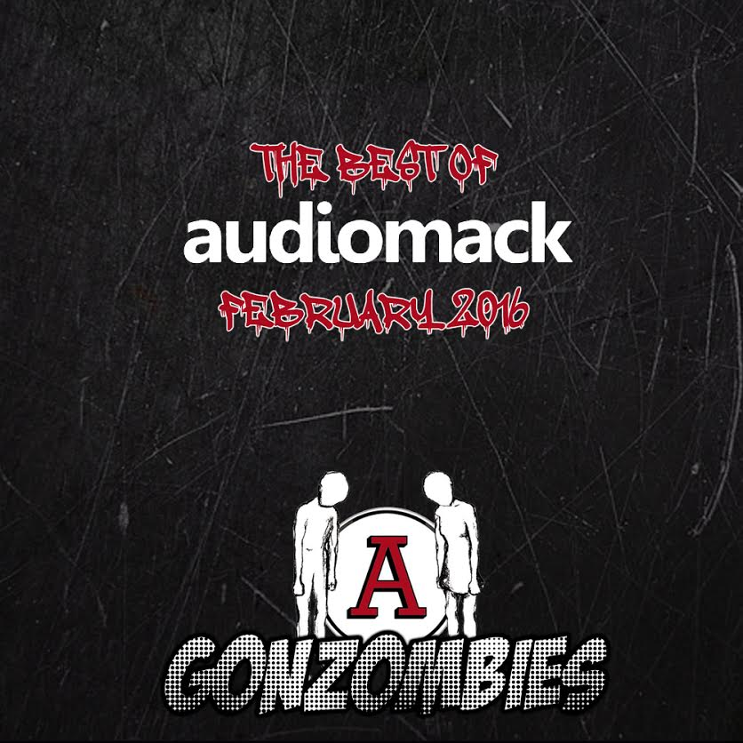 The Best Songs of Audiomack (February 2016)